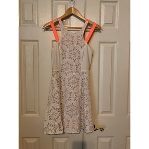 Perfect spring and summer dress